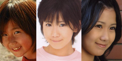 Chisato Okai dari waktu ke waktu